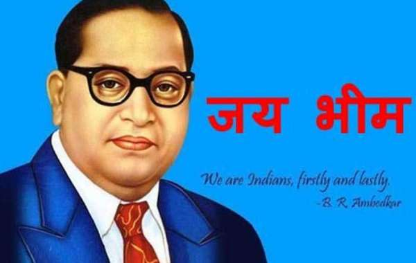 Dr. B.R. Ambedkar Short Biography & Life History In Hindi