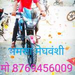 Bhamsa Meghwanshi Profile Picture