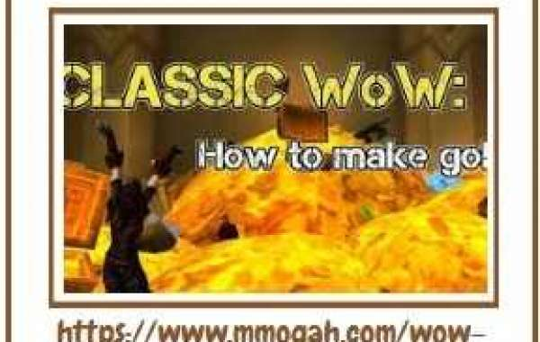Tips For Classic Wow Gold You Can Use Today