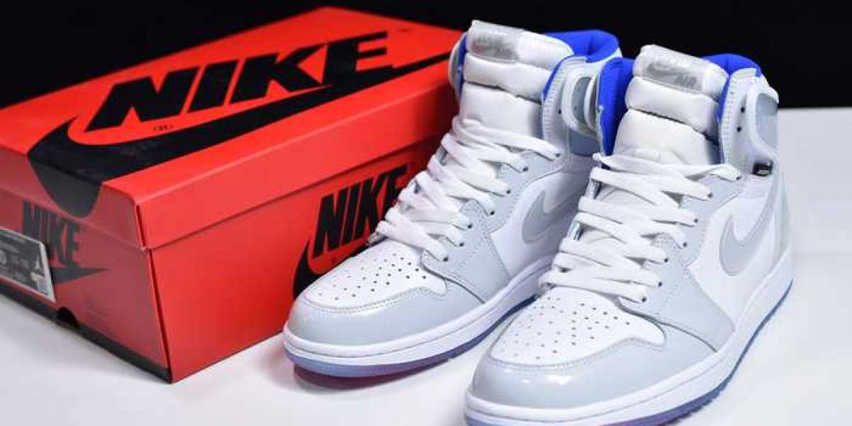 Drew League Nike Air Force 1 Low Basketball Shoes