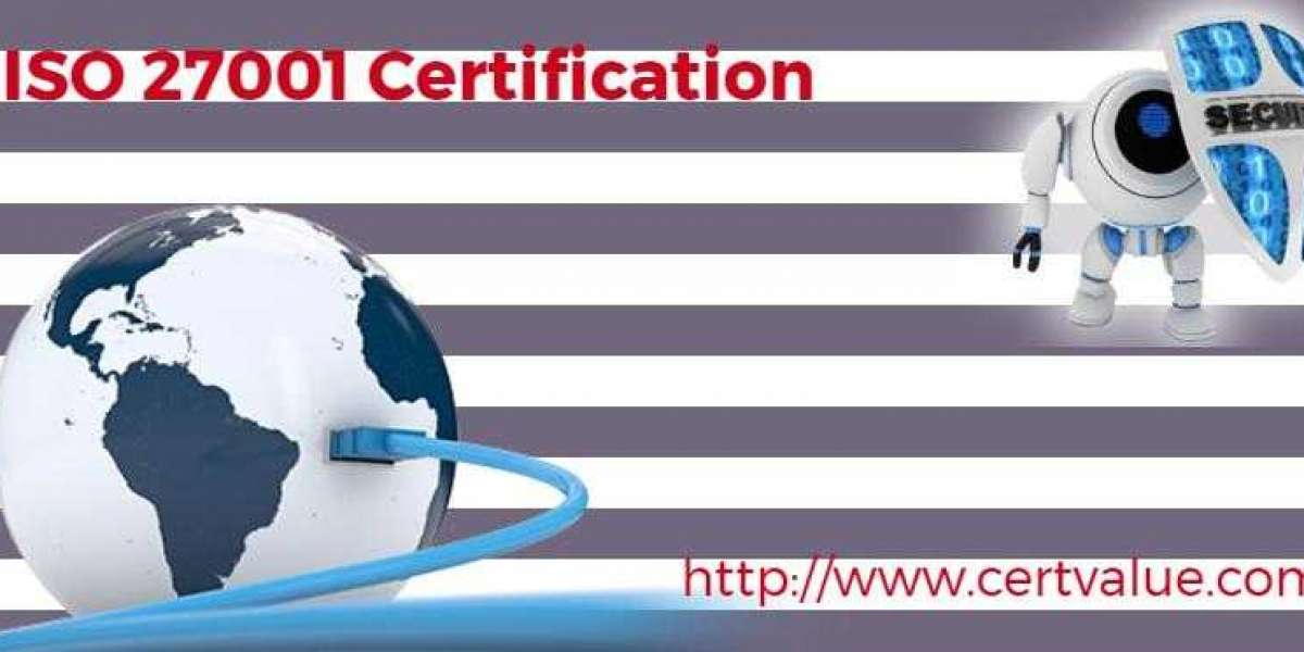 What is ISO 27001 standard?