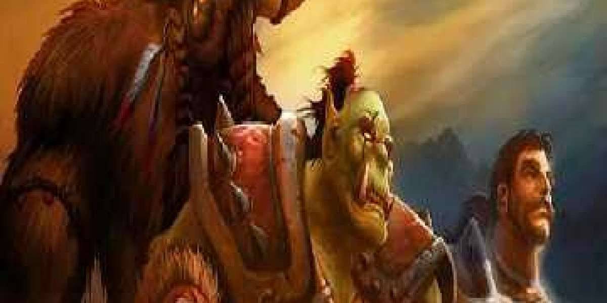 The tendency to gold wow classic
