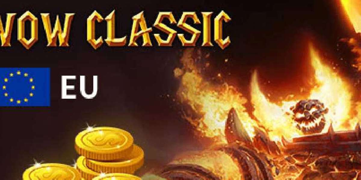 Discover More WoW Classic Free Personality Moves for United States & EU Realms