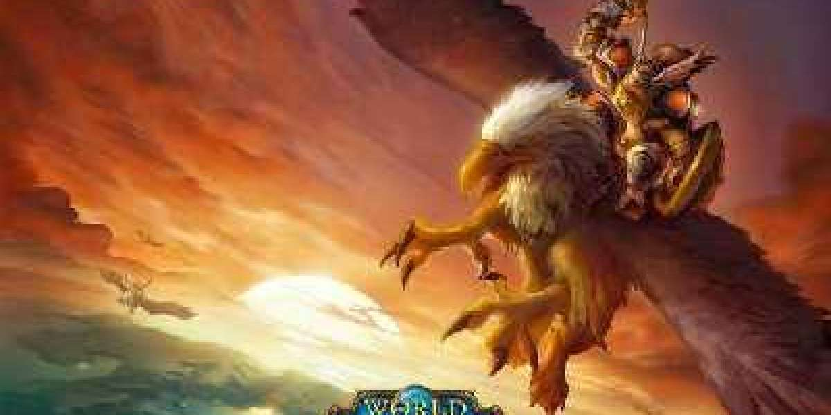 Positive influence on wow classic gold