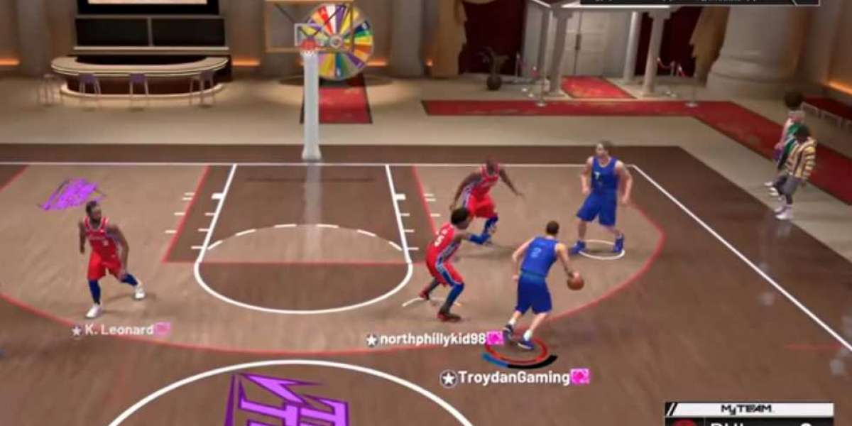 It Requires Better Replay Presentation For 2K21