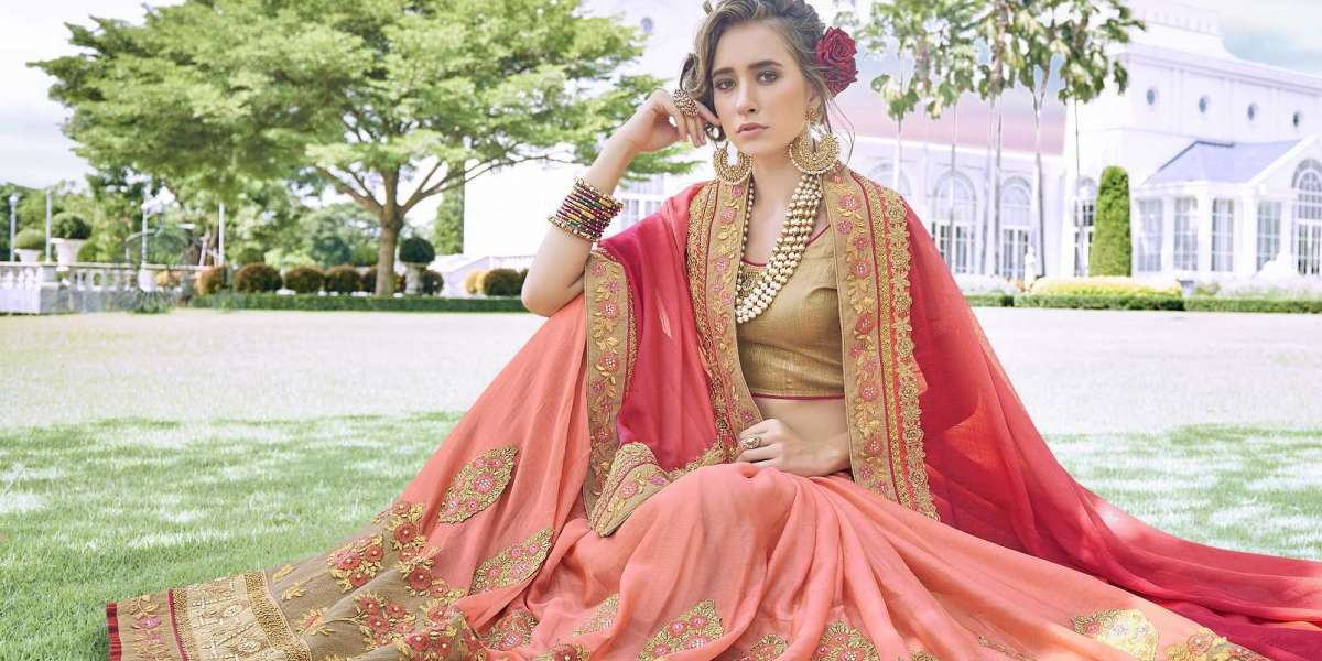 Tips for buying wedding sarees online