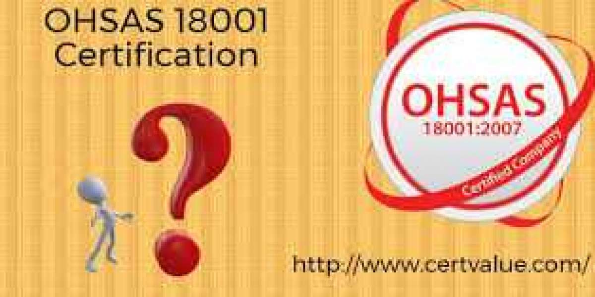 How your business can benefit from OHSAS 18001 certification in Oman?