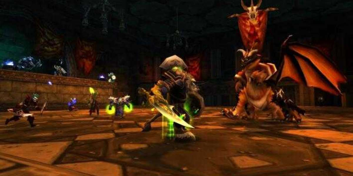 WoW Classic Golde Guide & How to buy wow gold classic cheap