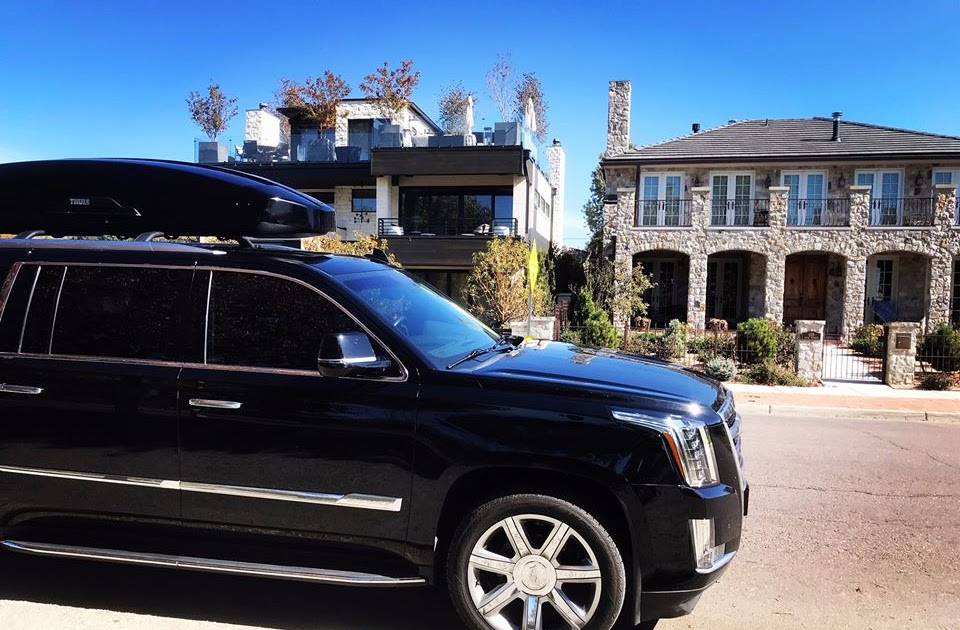 The Comfort And Style Of Travelling In Rental Car Services