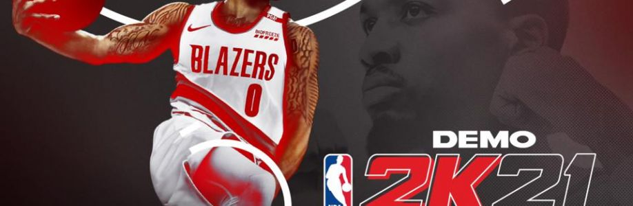 The new-gen edition of NBA 2K21 brings a first for the show