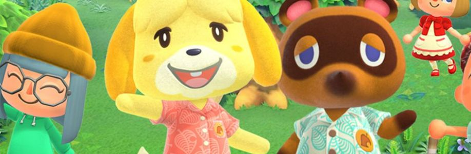 As cute as the characters are in Animal Crossing
