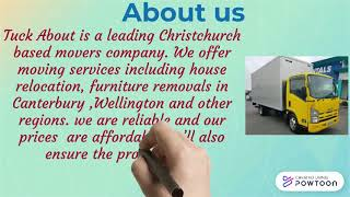House Movers Christchurch