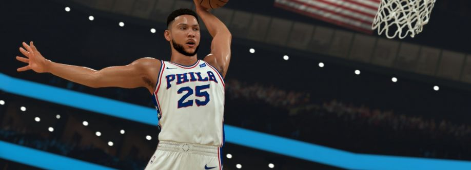 Gamers will have the ability to groom their 2K21 MYPLAYER