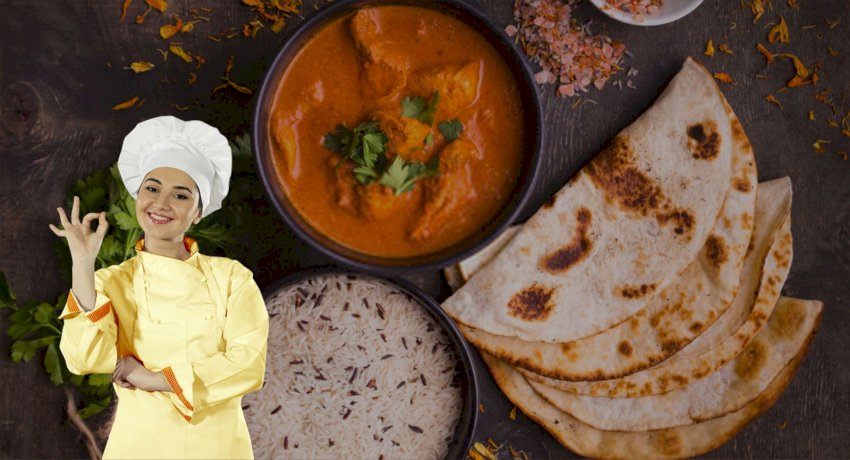 Indian Curry | Indian tiffin service | Tiffin Service In