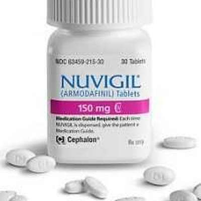 Go get Nuvigil Generic tablets quickly! Profile Picture