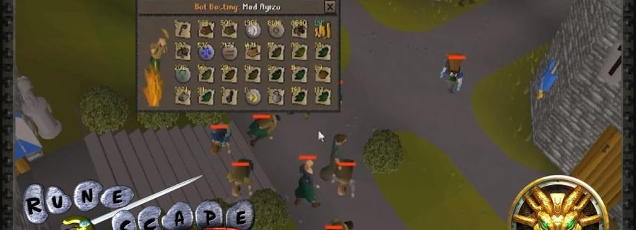 RuneScape - While we are winning small battles