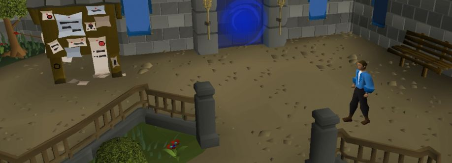 RuneScape - This is mainly for f2p so some of the things