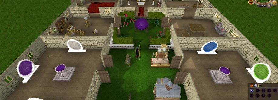 Runescape was a completely different game